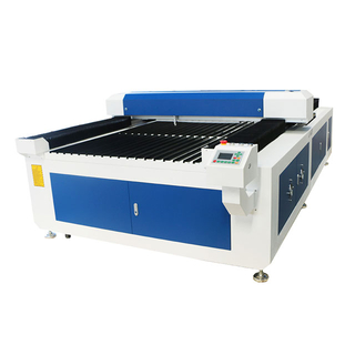 CO2 Mixed laser cutting machine