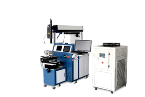 Automatic Laser Welding Machine
