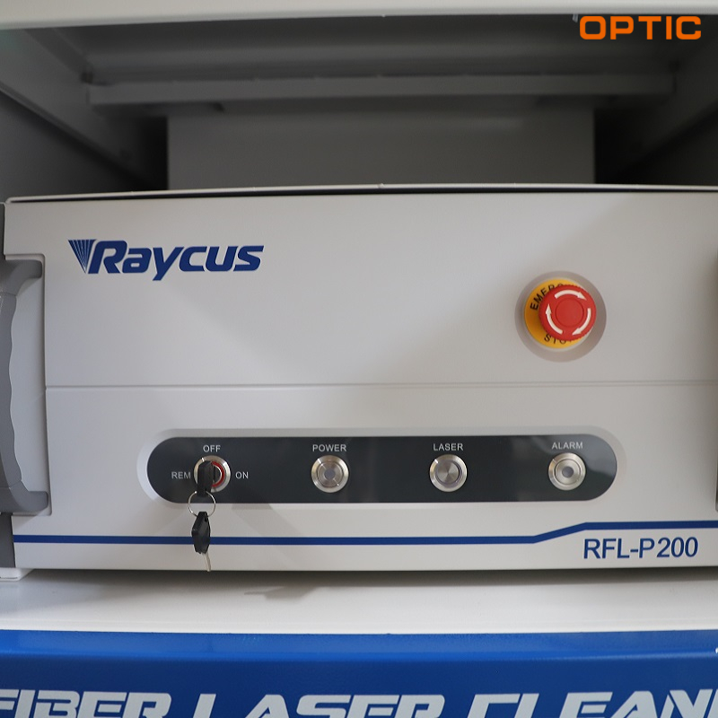 Laser Machine photograph6