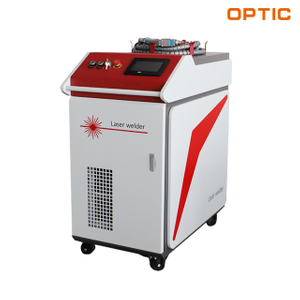 Fiber Handheld Laser Welding Machine